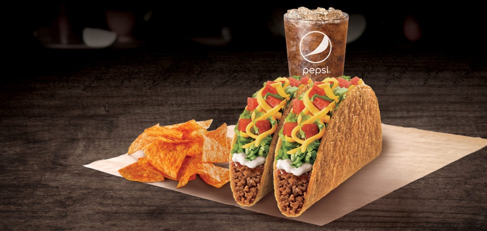 1 Foto Taco Bell Corp.