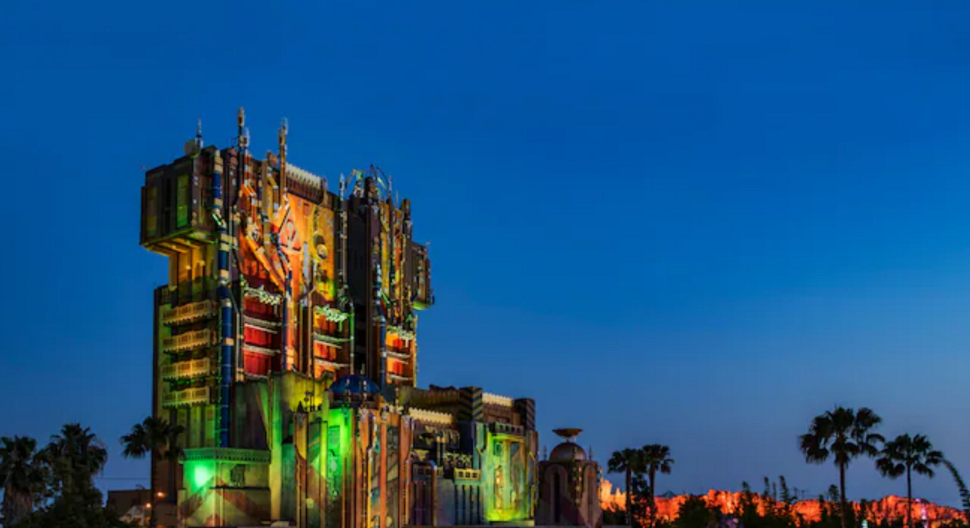 Guardians of the Galaxy – Mission Breakout!